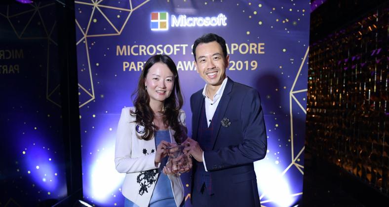 microsoft-partner-award