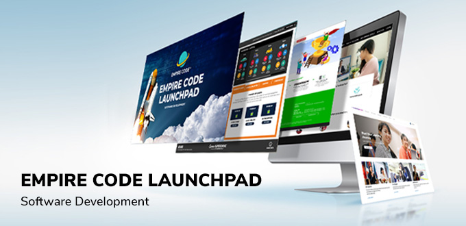 Empire Code Launchpad