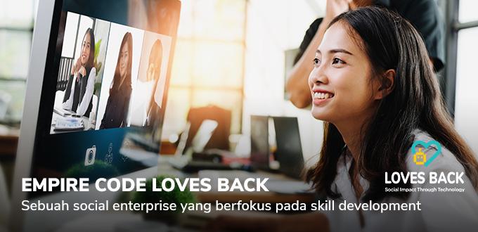Empire Code Loves Back